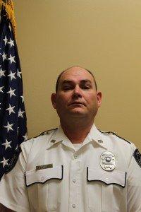 Assistant Chief Nick Latiolais