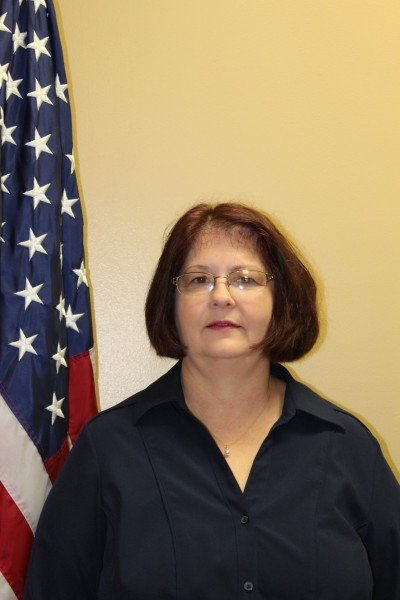 Cheryl Reid - Youngsville Police Department