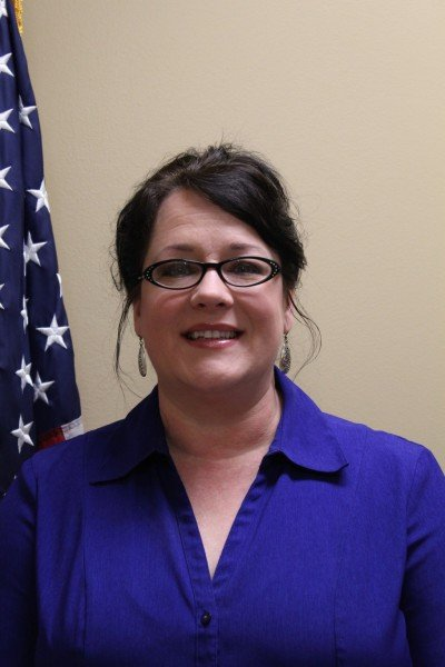 Secretary to the Chief, Laurie Segura - Youngsville Police Department
