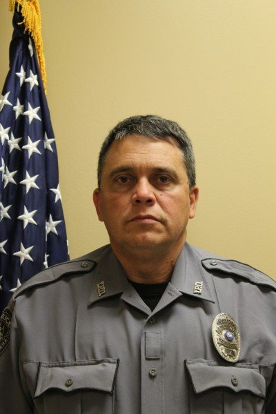 Officer Tracy Girard - Youngsville Police Department