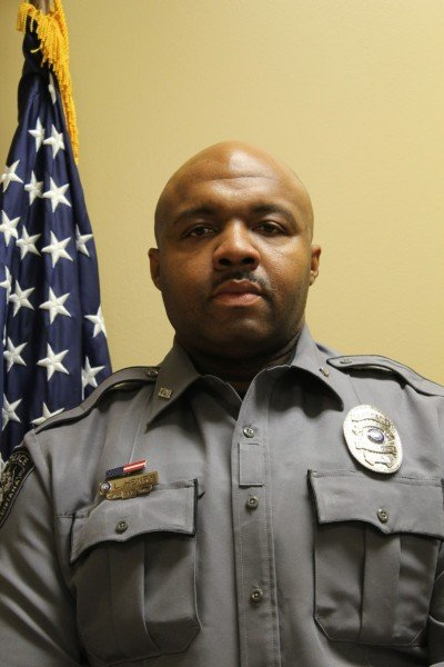 Sergeant Lloyd Henry - Youngsville Police Department