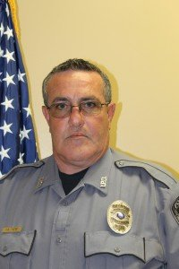 Officer Michael D. Vice, Sr. - Youngsville Police Department