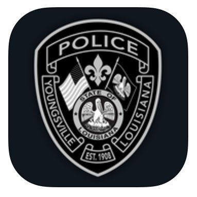 Youngsville Police App