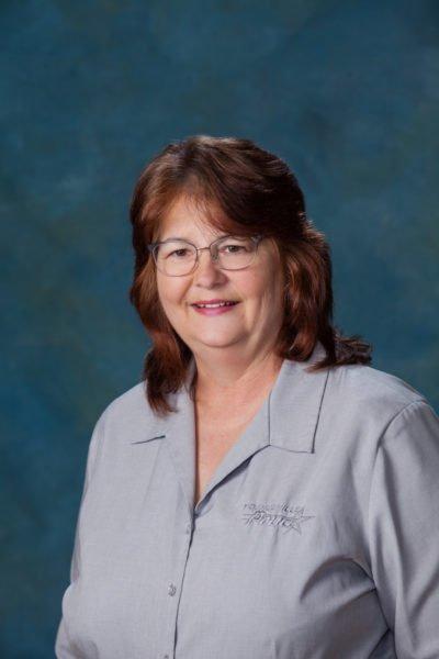 Cheryl Reid - Youngsville Police Department
